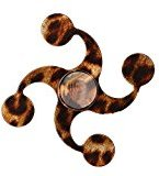 New Design Fidget ADHD Finger Hand Spinner Focus Toys 2017 For Kids & Adults for EDC,ADD,ADHD,Anxiety,and Autism Adult Children by XILALU (Panther Print)