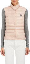 Moncler Women's Liane Down Tech-Taffeta Vest