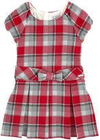 Mayoral Flannel dress