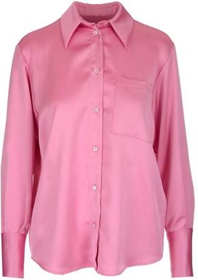 MSGM Button-Up Shirt