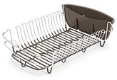 Michael Graves Design Large Stainless Steel Dish Drying Rack