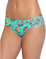 Betsey Johnson Flower Bomb Cheeky Hipster Bottom