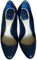 Christian Dior Leather Pumps