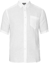 Vilebrequin Short-sleeved linen shirt