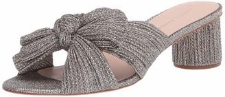 Loeffler Randall Women's Emilia-GLTR Sandal
