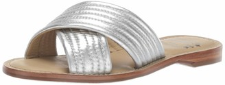 Driver Club Usa Women's Leather Made in Brazil Santa Monica Sandal Loafer Flat