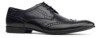 Base London Purcell Wingtip Derby