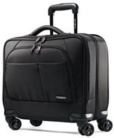 Samsonite Xenon 2 Mobile Office Perfect Fit Laptop Spinner Bag in Black