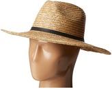 Hat Attack City Braid Continental Caps
