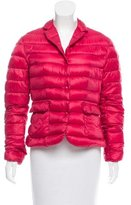 Moncler Lis Quilted Jacket