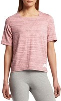 Nike Women's Sportswear Advance 15 Knit Top