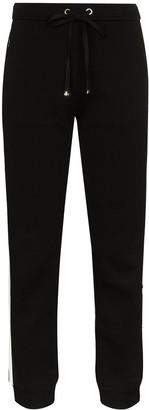 Moncler Drawstring Waist Track Pants