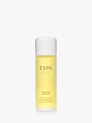 Espa Soothing Body Oil, 100ml