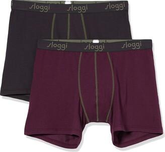 Sloggi Men's boxer shorts Pack of 2
