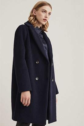 Witchery Teddy Coat