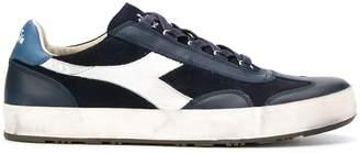 Diadora Original colour block sneakers