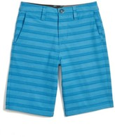 Volcom Boy's Surf N' Turf Hybrid Shorts