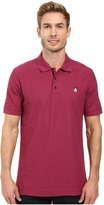 Robert Graham Back Off Polo