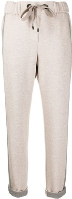 Peserico Drawstring Lounge Trousers