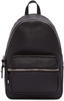 Alexander Wang Black Berkeley Backpack