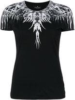 Marcelo Burlon County of Milan Ieuvu T-shirt - women - Cotton - M