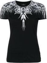 Marcelo Burlon County of Milan Ieuvu T-shirt - women - Cotton - XS
