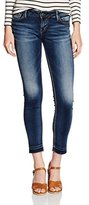 Silver Jeans Women's Tuesday Low Skinny Jeans,26 W/29 L (Manufacturer Size: 26)