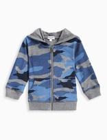Splendid Baby Boy Camo Printed Jacket