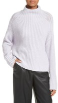 Rebecca Taylor Women's Ribbed Turtleneck Sweater