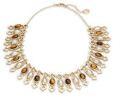House Of Harlow Lady Grace Collar Necklace