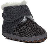 Toms Cuna Boys' Crib Shoes
