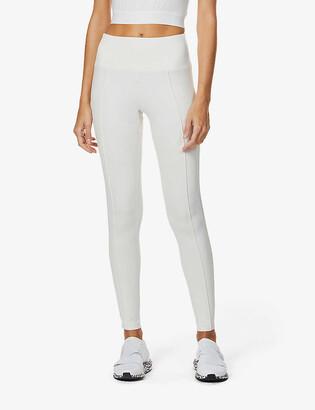 Vaara Nica high-rise stretch-jersey leggings