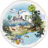 Christian Lacroix Rêveries Charger Plate