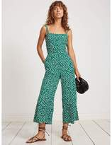 Faithfull The Brand Playa Jumpsuit