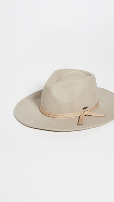 Brixton Joanna Felt Packable Hat
