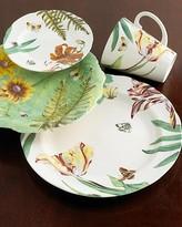Floral Haven Dinner Plate, 10