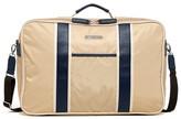 Perry Mackin Weekend Nylon Diaper Bag
