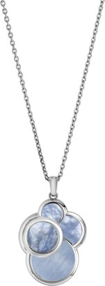 Chopard White Gold and Diamond Happy Dreams Pendant Necklace