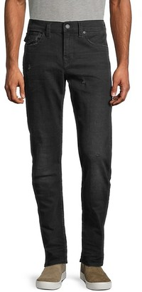 True Religion New Geno Relaxed Slim Jeans