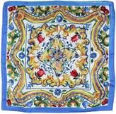 Dolce & Gabbana Square scarves - Item 46492317