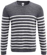 Gap Gap Jumper Black/white