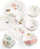 Lenox Butterfly Meadow Bowls Collection