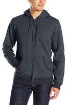 Levi's Men's Chaffee Long-Sleeve Sherpa-Lined Zip-Front Jacket