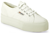 Superga 2790 - Canvas Platform Sneaker