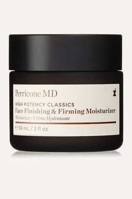 N.V. Perricone High Potency Classics Face Finishing And Firming Moisturizer, 59ml - one size