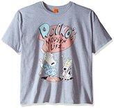 Nickelodeon Men's Rocko's Modern Life Men's T-Shirt