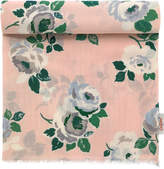 Cath Kidston Paper Rose Scattered Shawl