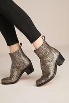 Penelope Chilvers Salva Metallic Boots