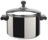 Farberware 4QT. Classic Stainless Steel Covered Saucepot