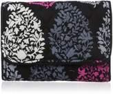 Vera Bradley Riley Compact Wallet